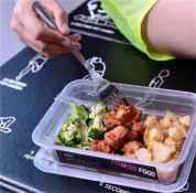 饮食减肥晚餐吃什么好 这样搭配吃不会胖又减肥