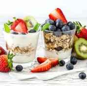 运动前后怎么吃 夏季运动减肥还得会吃