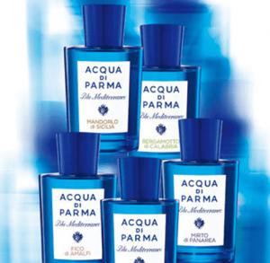 适合夏天的香水 四款清新夏季香水推荐