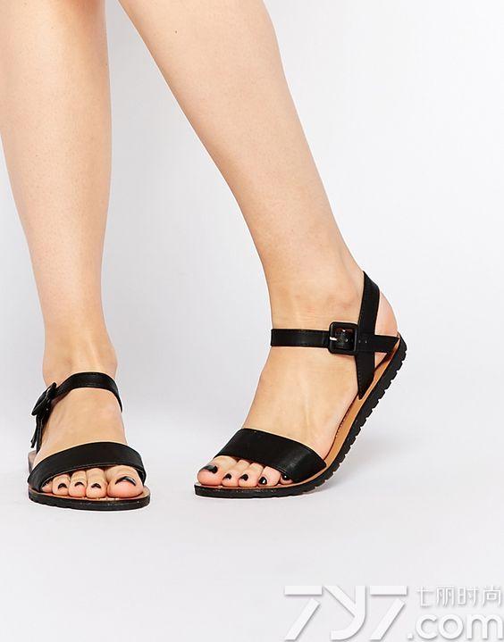 平底凉鞋女款2016新款,平底凉鞋图片,平底凉鞋女款 新款