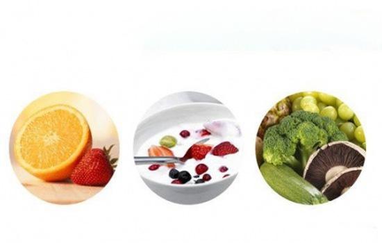 拔罐减肥食谱 拔罐期间需合理配合饮食但切忌节食