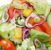 蔬菜沙拉减肥餐做法 夏日5款蔬菜沙拉减肥食谱轻松瘦