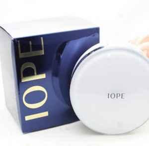iope气垫bb霜怎么样 经典韩国气垫BB霜测评