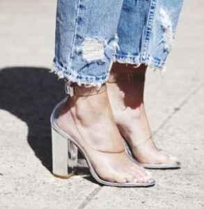 腿短穿什么鞋子显腿长 这些鞋才是你的正确选择