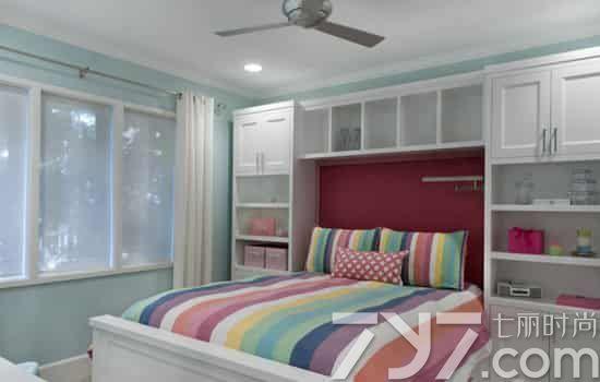 女生卧室装修效果图,女人卧室装修效果图