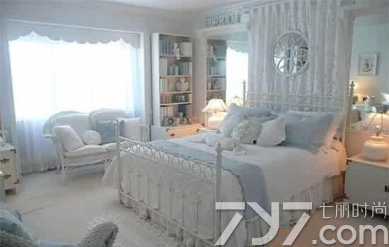 女生卧室装修效果图,女人卧室装修效果图,女孩卧室图