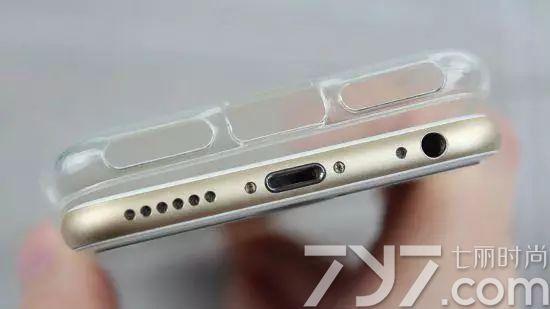 外媒:苹果iphone6s自动关机是第三方充电器导致