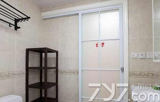 卫生间推拉门效果图,卫生间推拉门设计图片