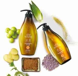 生姜洗发水怎么样 可以用来治疗改善脱发吗