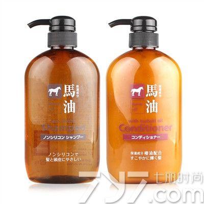 日本洗发水品牌排行榜前十名,日本洗发水品牌,日本洗发水推荐