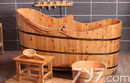 浴桶下水安装图