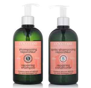 欧舒丹洗发水怎么样 无硅油天然酸碱度的温和产品