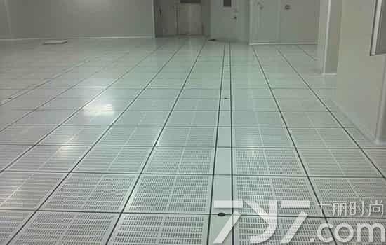 防静电地板怎么清洁,防静电地板清洗