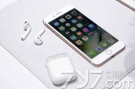 苹果iphone7/plus处理器和基带