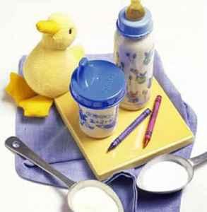怎么判断奶粉适不适合宝宝