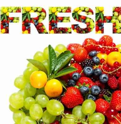 外面带刺的水果