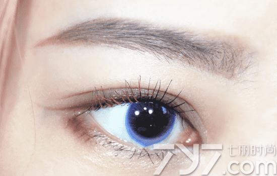【图】自然挑眉画法, 挑眉的眉毛怎么画图解, 挑眉的画法