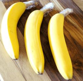 香蕉一天吃几个最好 香蕉减肥也切忌肆意多吃