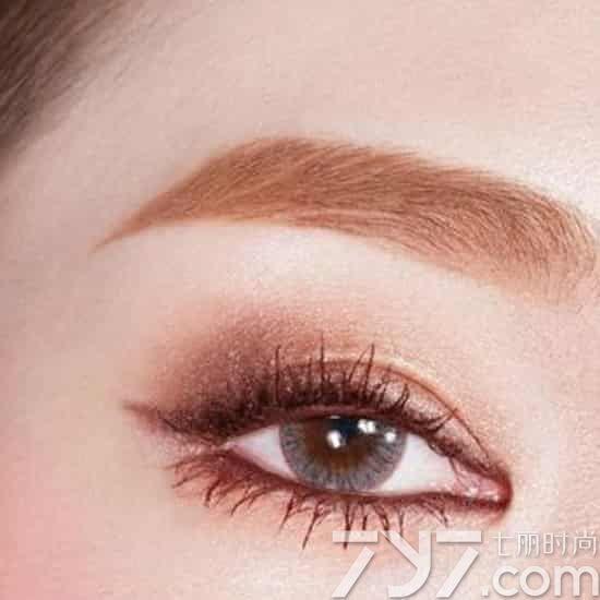 【图】韩国棕色眼线笔什么牌子好 让眼妆更精致