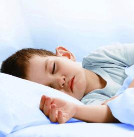 宝宝怎么睡觉比较合适 切忌这六种睡觉方式