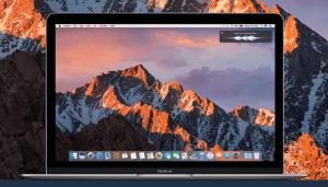 iOS10.1/macOS Sierra 10.12.1 Beta 5來襲!