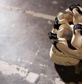 Marni x Zalando 德国电商和 Marni 合作鞋款搞怪登场