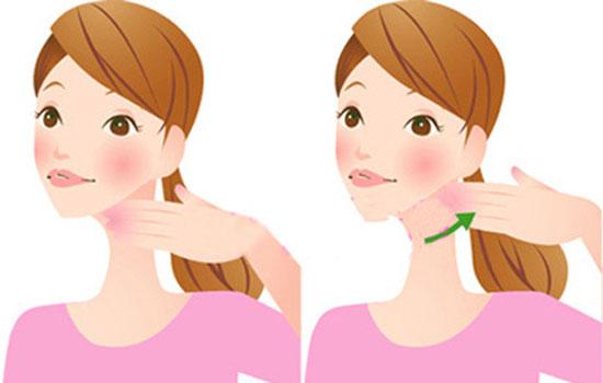 瘦脸精油有副作用吗 但要注意按摩手法