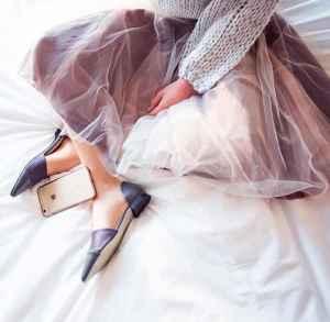 腿粗的女生穿什么裙子 美麗不減分