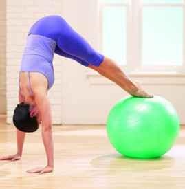 普拉提和瑜伽的区别 6大不同你get了吗