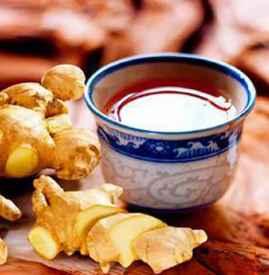 生姜红茶减肥法危害 肆意乱喝这些副作用不可不知