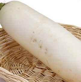 吃白萝卜可以减肥吗 冬季巧吃白萝卜减肥
