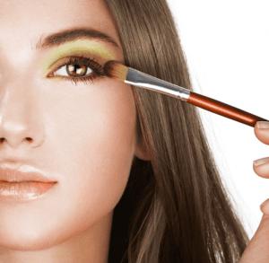 画眼影常见的7个错误 眼影技巧get
