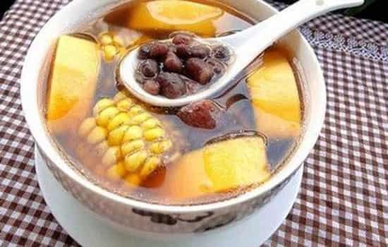 冬天喝什么汤减肥效果最好 6款冬季瘦身汤助你轻松享瘦