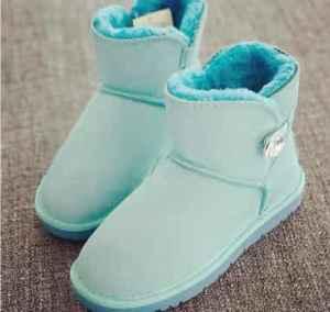 "雪地靴防水吗? 雪地靴""防水喷雾""怎么用?"