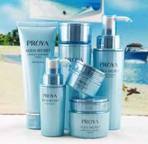 珀莱雅水漾肌密系列怎么样 为健康年轻肌肤保湿补水
