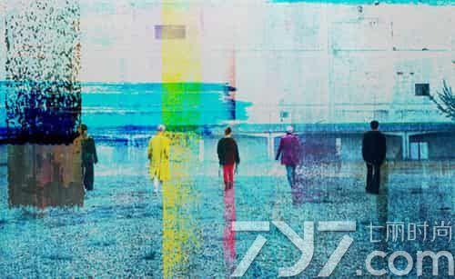 bigbang《last dance》mv预告首发 网友直呼开口跪