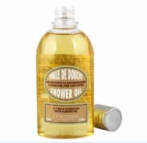 欧舒丹沐浴油怎么用 沐浴油能不能当沐浴露用