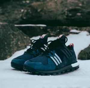 Ronnie Fieg 带来adidas Consortium x KITH Aspen Sneaker Pack