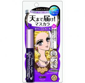 学生用什么睫毛膏 五款性比价超高的睫毛膏推荐