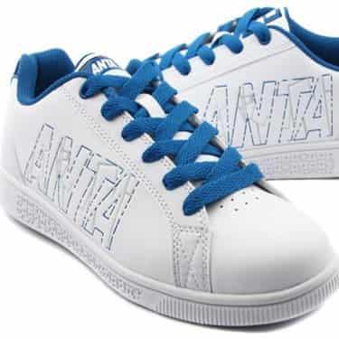 配饰  板鞋鞋带的系法 这些花样让你的板鞋不单调 2017-01-26 10:53图片