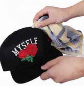 棒球帽怎么清洗 嘻哈少年看过来吧