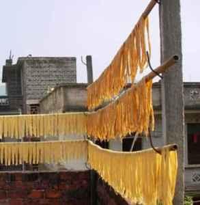 腐竹是什么做的 揭开腐竹的神秘制作面纱