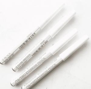 资生堂六角眉笔怎么样 追求水雾感自然眉的好帮手