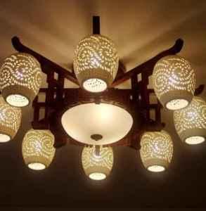 室內照明燈具分類 帶你掌握燈具搭配技巧