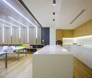 办公室照明设计 打造舒服的办公室视觉效果