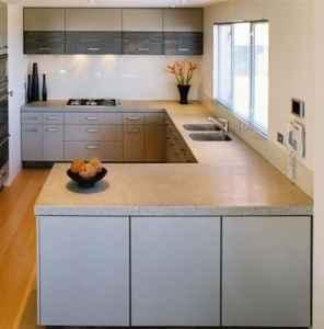 厨房台面用什么材料好 厨房台面八种材料挑选