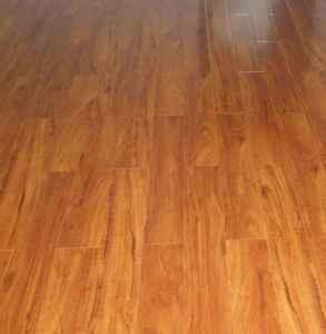 实木地板保养方法 保养实木地板注意哪些
