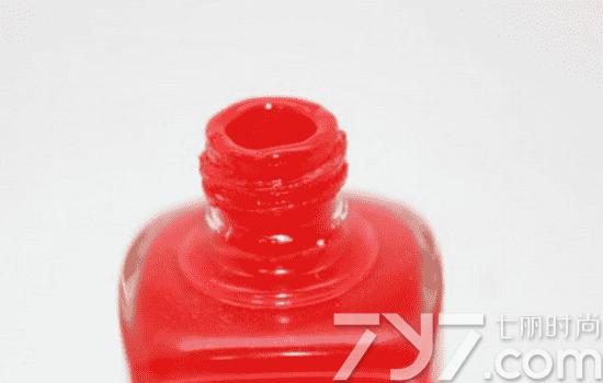 指甲油瓶子怎么清洗瓶口也要干干净净