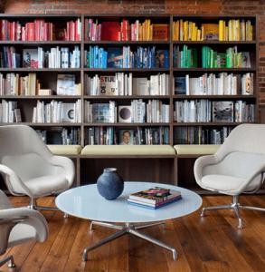 loft办公室设计 现代企业办公室大爱loft风格