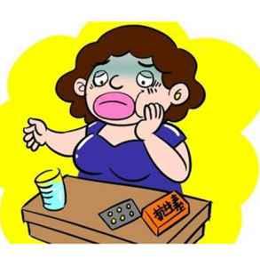 腮腺炎的症状和治疗 春季是腮腺炎高发季节